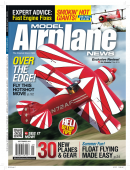 Model Airplane News September 2011