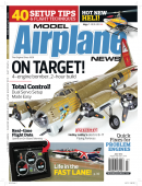 Model Airplane News July 2012