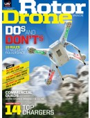 RotorDrone Jan/Feb 2015