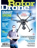 RotorDrone May/June 2016