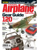 Model Airplane News August 2016