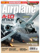 Model Airplane News March 2017