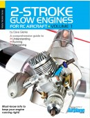 2-Stroke Glow Engines for R/C Aircraft, Vol. 1