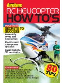 RC Helicopter How To's