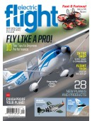 Electric Flight September 2017