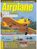 Model Airplane News March 2008