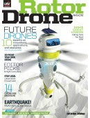 RotorDrone July/August 2015