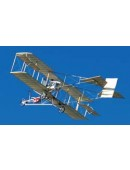 Ingram Foster Biplane