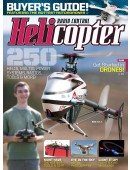 RC Helicopter Buyer's Guide 2014