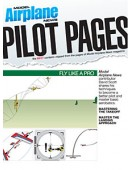 Model Airplane News Pilot Pages: Fly Like a Pro