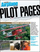 Model Airplane News Pilot Pages: Maximize Your Radio