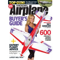 Model Airplane News Buyer's Guide 2013