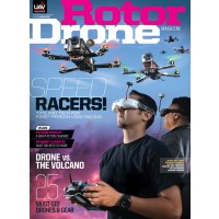 RotorDrone May/June 2015