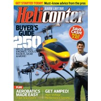 RC Helicopter Buyer's Guide 2013
