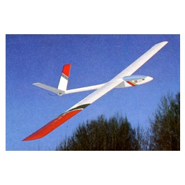 Chandelle - Gliders - RC Planes - Plans - Air Age Store