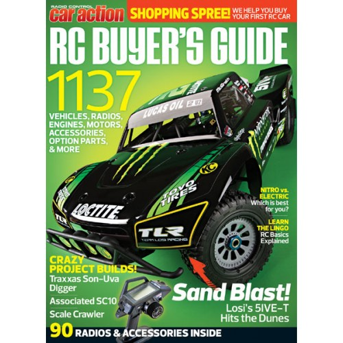 rc car action buyer s guide 2013 rc cars special issues air rh airagestore com As Is Car Sale Form Dave Edmunds
