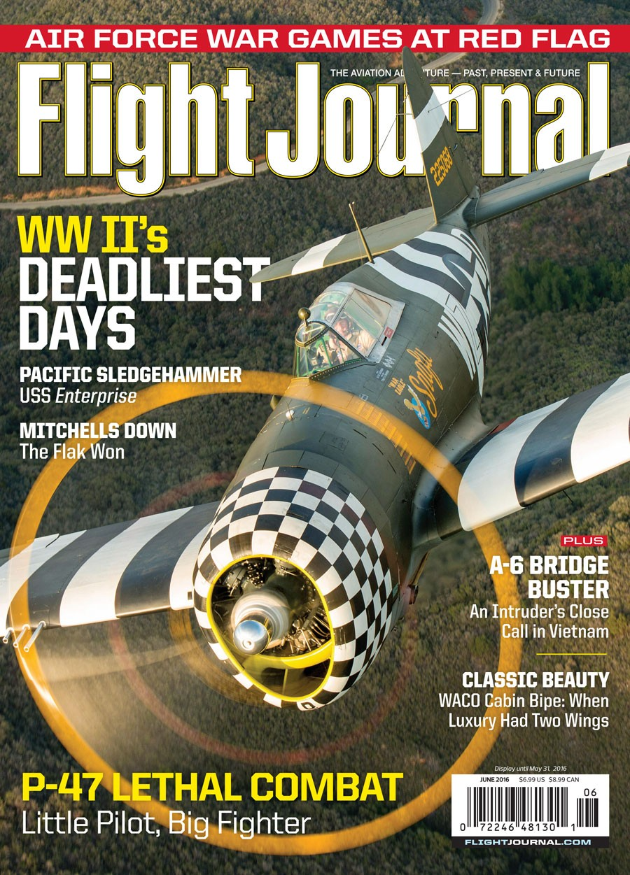 flight journal print digital print digital subscriptions