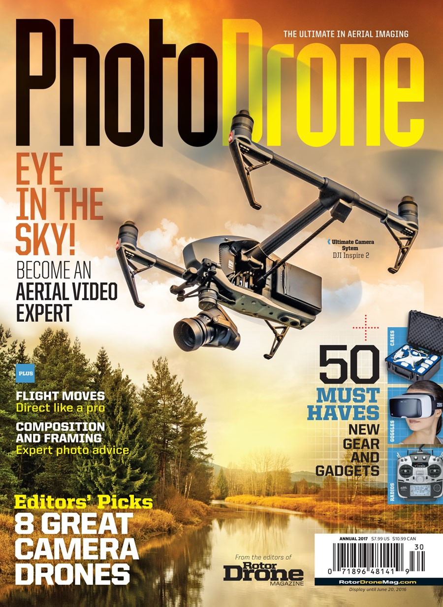 photodrone 2017 what u0027s new and air age store