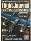 Flight Journal April 2011