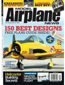 Model Airplane News January 2011