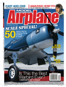 Model Airplane News December 2011