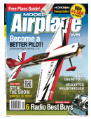 Model Airplane News January 2012