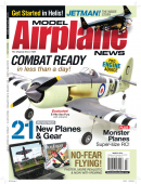 Model Airplane News March 2012