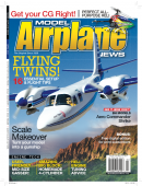 Model Airplane News April 2012