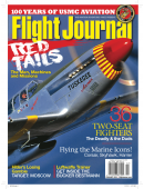 Flight Journal February 2012