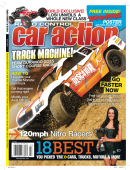 RC Car Action July 2011