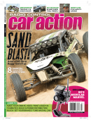 RC Car Action July 2012