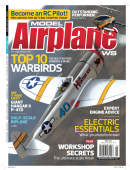 Model Airplane News May 2012