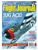 Flight Journal August 2012