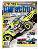 RC Car Action August 2013