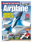 Model Airplane News September 2013