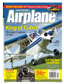 Model Airplane News February 2013