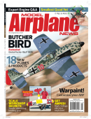 Model Airplane News March 2013
