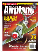 Model Airplane News May 2013