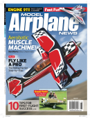 Model Airplane News June 2013