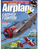 Model Airplane News May 2014