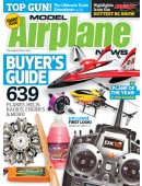 Model Airplane News Buyers' Guide 2012