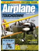 Model Airplane News - Print+Digital