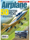 Model Airplane News October 2017