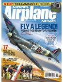 Model Airplane News November 2017