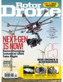 RotorDrone Jan/Feb 2018
