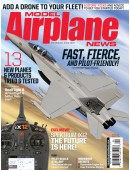 Model Airplane News April 2018