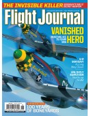Flight Journal June 2018
