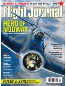 Flight Journal April 2016