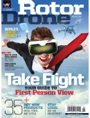 RotorDrone Jan/Feb 2016 FREE Digital Issue