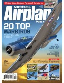 Model Airplane News May 2016 FREE Digital Issue